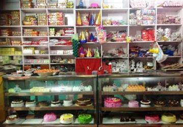 Cake Shop In Jagat Farm Greater Noida